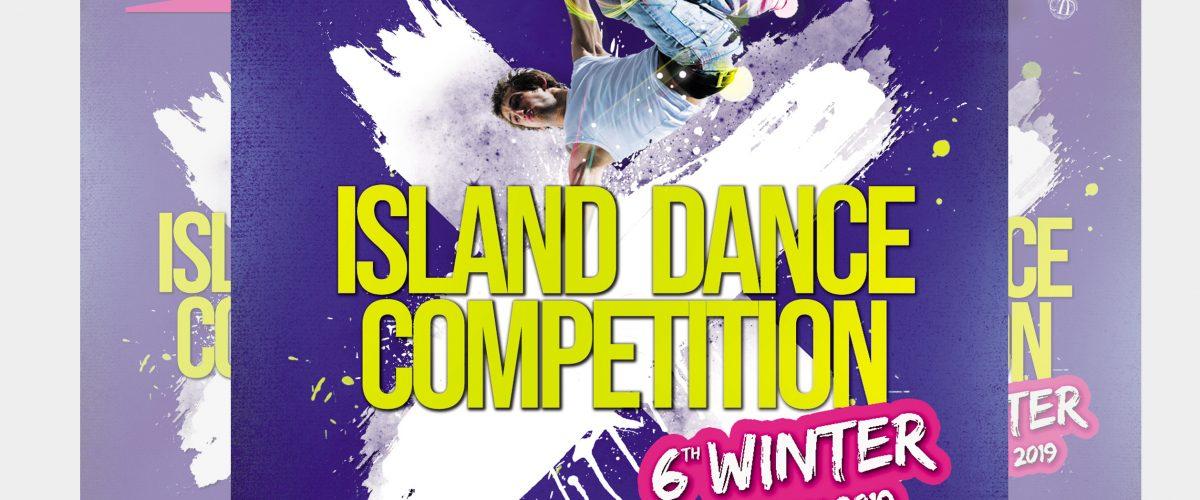 ISLAND DANCE COMPETITION WINTER FLYER IG - judges